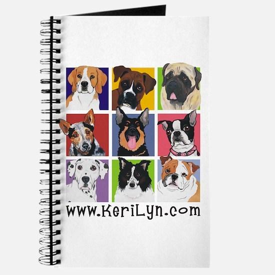 www.KeriLyn.com Merchandise Journal