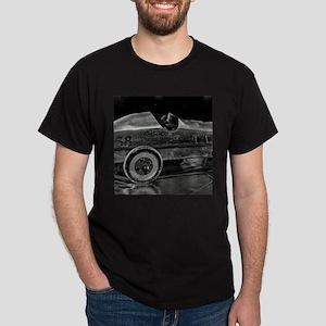 Toy Race Car Dark T-Shirt