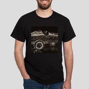 Toy Car Dark T-Shirt