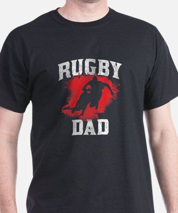 Rugby Dad T-Shirt