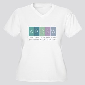 New logo Plus Size T-Shirt