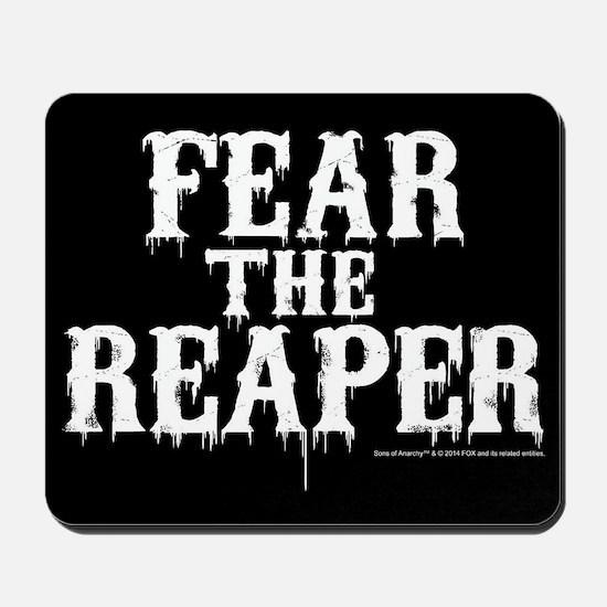SOA Fear the Reaper Mousepad
