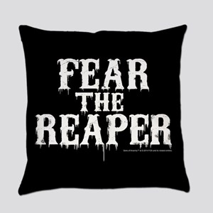SOA Fear the Reaper Everyday Pillow