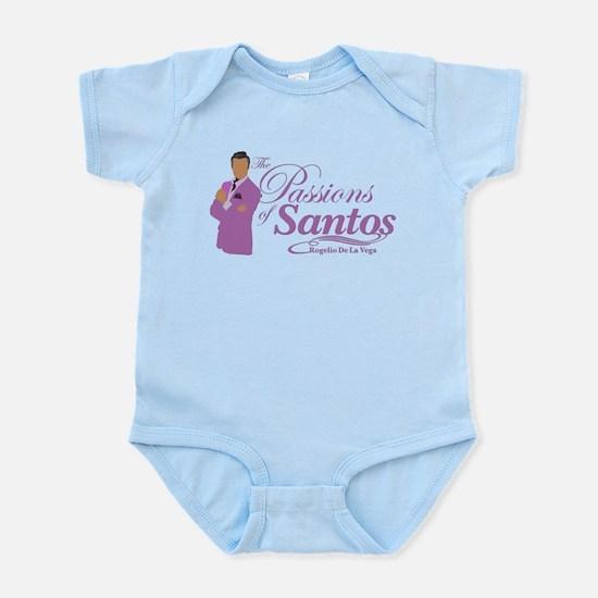 Passions Of Santos Body Suit