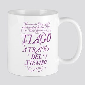 Jane The Virgin Tiago Mugs