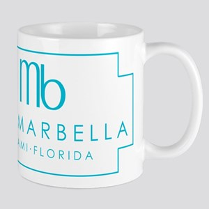 Marbella Jane The Virgin Mugs