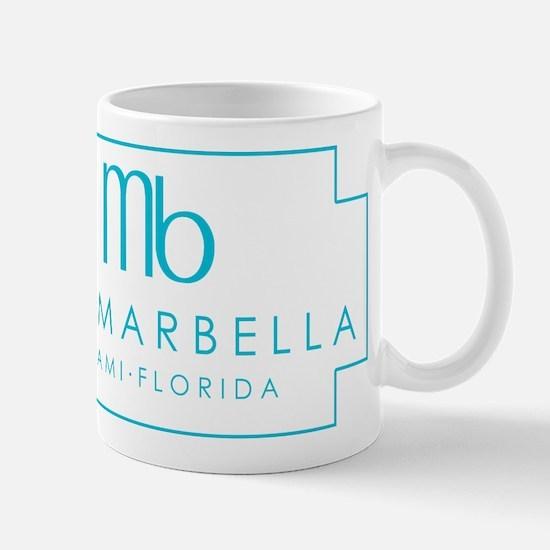Marbella Jane The Virgin Mugs