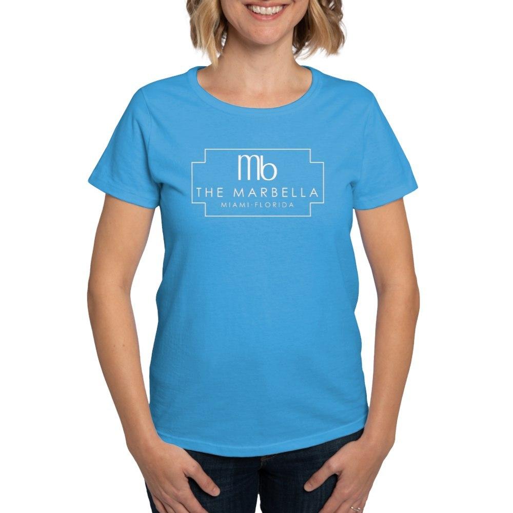 CafePress-Women-039-s-Dark-T-Shirt-Women-039-s-Cotton-T-Shirt-1941554024 thumbnail 44