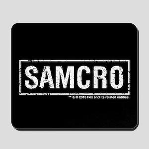 SAMCRO Mousepad