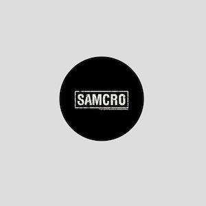 SAMCRO Mini Button