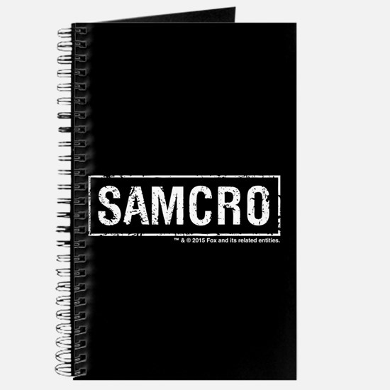 SAMCRO Journal