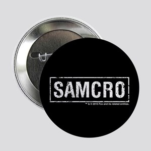 "SAMCRO 2.25"" Button"
