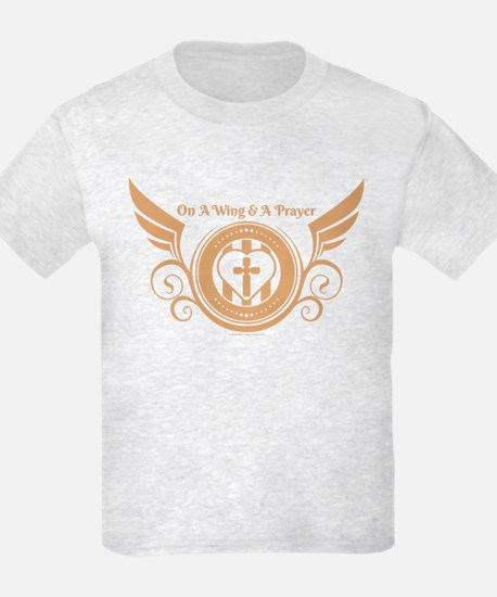 Wing & A Prayer T-Shirt