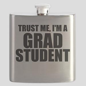 Trust Me, I'm A Grad Student Flask