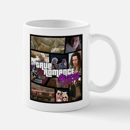 True Romance Movie Mug Mugs