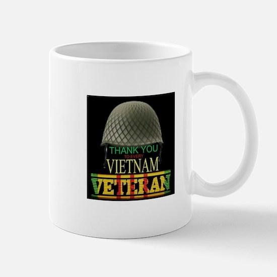 Thank A Viet Vet Mugs
