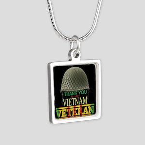 Thank A Viet Vet Necklaces
