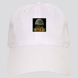 Thank A Viet Vet Baseball Cap