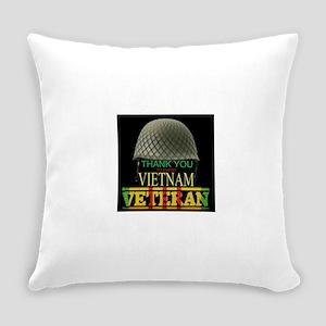 Thank A Viet Vet Everyday Pillow