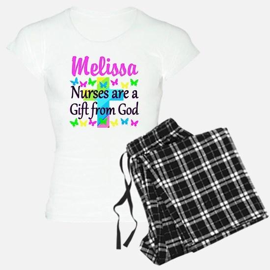 BLESSED NURSE Pajamas