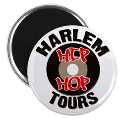 H3 Tours Magnets