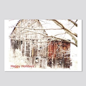 Holiday Altered State Postcards (Package of 8)