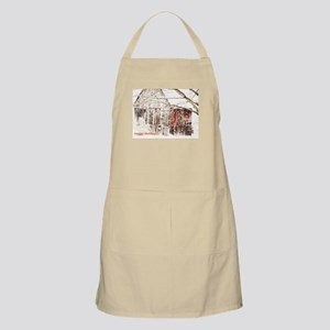 Holiday Altered State BBQ Apron