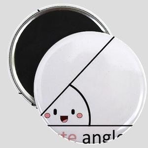 Acute Angle Magnets