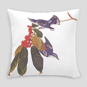 Cerulean Warbler Vintage Audubon Birds Everyday Pi