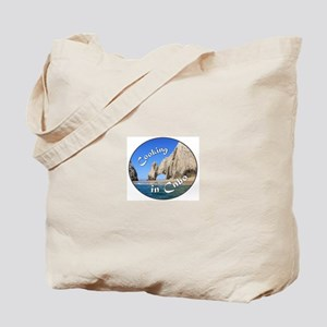 Cooking in Cabo Tote Bag