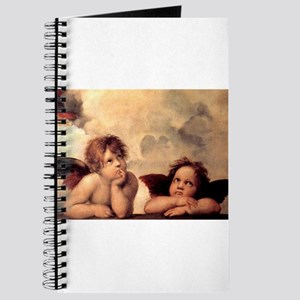 Cherubim - Raphael Journal