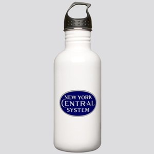 New York Central Syste Stainless Water Bottle 1.0L