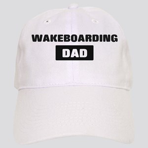 WAKEBOARDING Dad Cap
