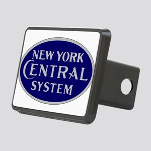 New York Central System lo Rectangular Hitch Cover