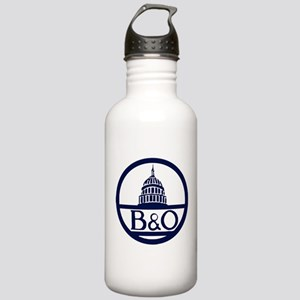 Baltimore & Ohio Railr Stainless Water Bottle 1.0L