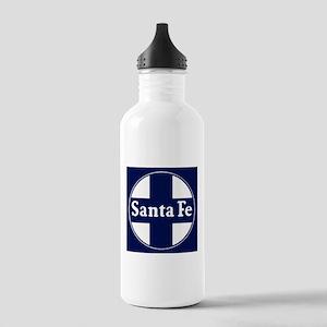 Santa Fe Railroad - ba Stainless Water Bottle 1.0L
