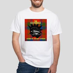 CundeeZ - Murder on the Oary Express T-Shirt