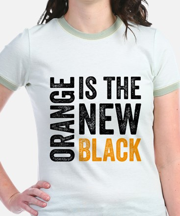 Orange Is The New Black. Crazy Eyes. T-Shirt