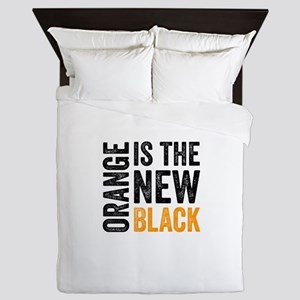 Orange Is The New Black. Crazy Eyes. Queen Duvet