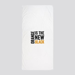 Orange Is The New Black. Crazy Eyes. Beach Towel