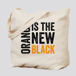 Orange Is The New Black. Crazy Eyes. Tote Bag