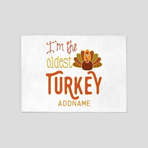 Sibling Gift Idea Toddler/Infant Kids Thanksgiving