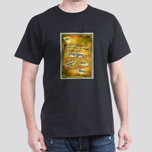 ATCMalchiodiArtChanges T-Shirt