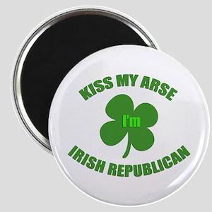 Irish Republican Magnet