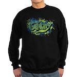 Gem City Graffiti Sweatshirt (dark)
