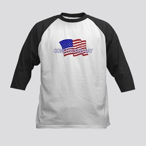 Constitution Day Flag Baseball Jersey