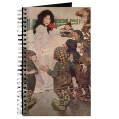 Smith's Snow White Journal
