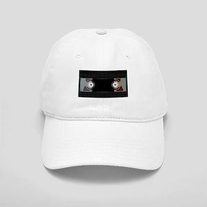 Black Video Cassette Cap