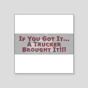 ifyougotitbumper Sticker