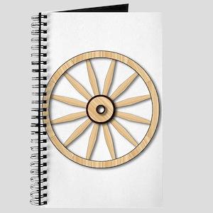 Light wagon Wheel Journal